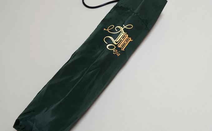 松井繁 オリジナル折りたたみ傘