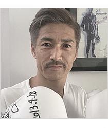 松井繁メッセージ