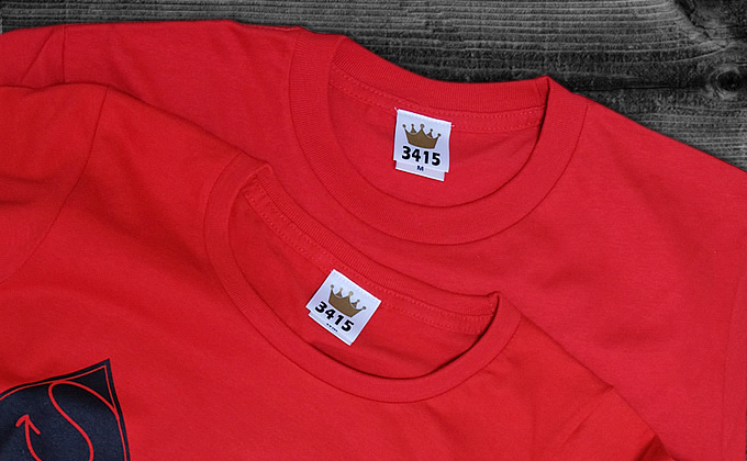 松井繁 オリジナルTシャツ